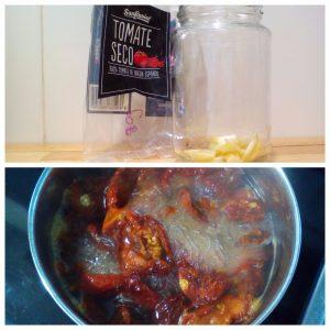 conserva tomate seco